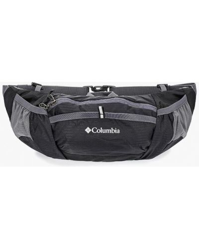 Поясная сумка нейлоновая Columbia