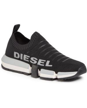 Skarpety czarny Diesel
