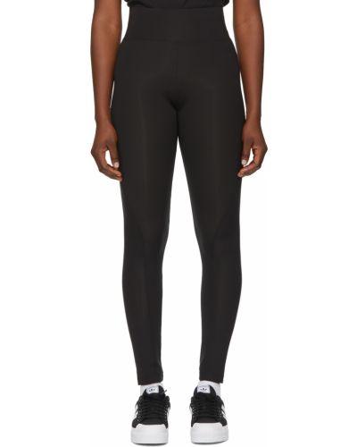 Черные леггинсы с карманами Y-3