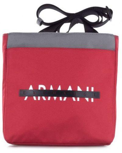 Сумка текстильная Armani Exchange