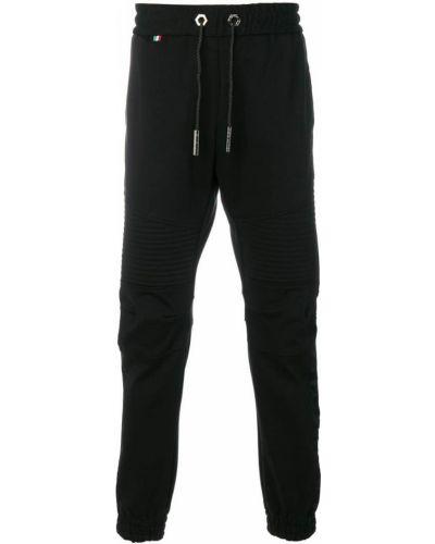Джоггеры с карманами спортивные Philipp Plein