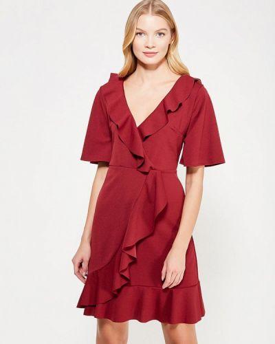 Однобортное платье Aurora Firenze