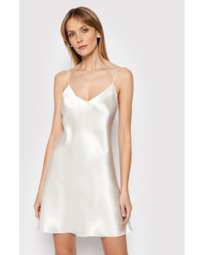Biała koszula nocna Simone Perele
