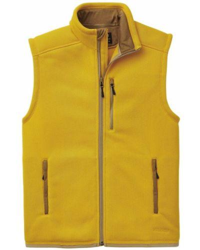 Żółta kamizelka Filson
