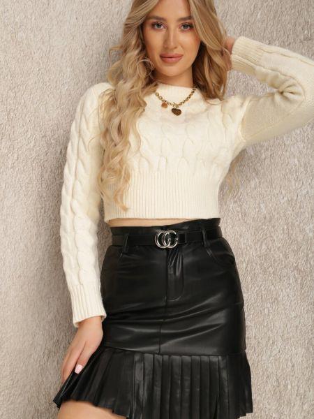 Spódniczka mini - czarna Renee