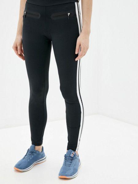 Спортивные брюки - черные Icepeak