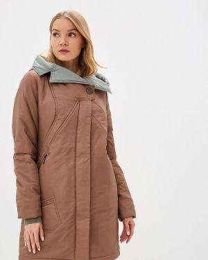 Утепленная куртка весенняя D`imma