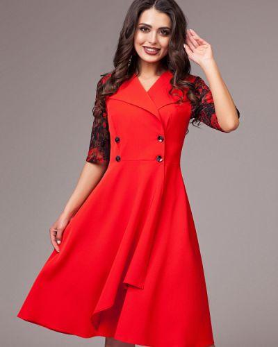 Платье платье-сарафан из вискозы Charutti