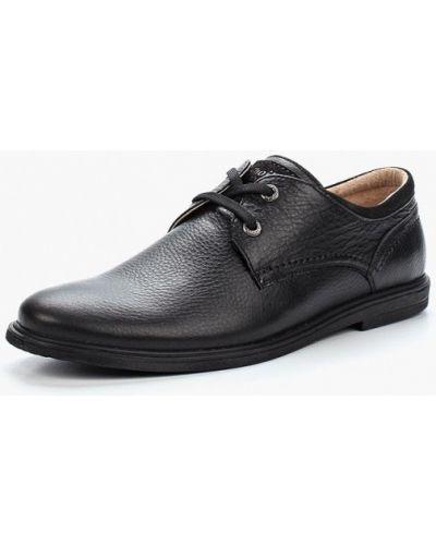 Черные туфли Shoiberg
