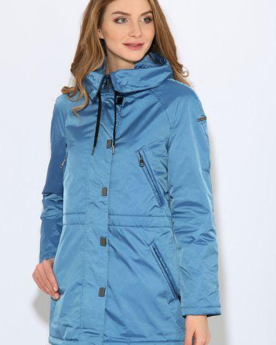 Куртка с капюшоном утепленная на молнии Finn Flare