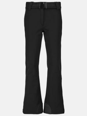 Классические брюки - черные Goldbergh