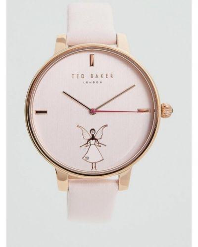 Часы розовый весенний Ted Baker London