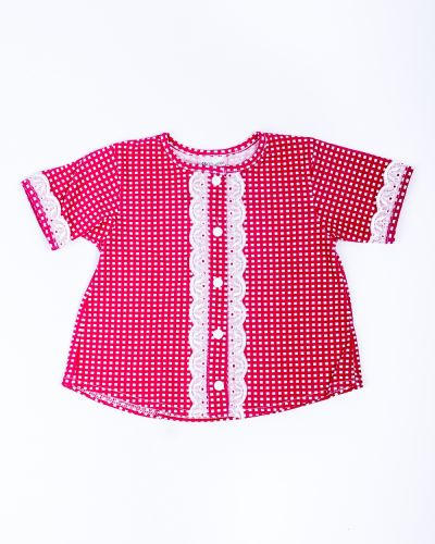 Рубашка Lacywear
