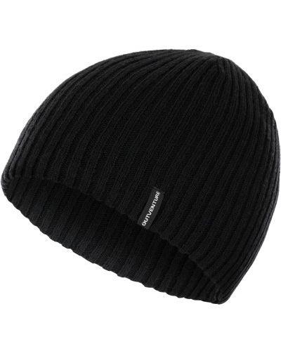 Спортивная шапка - черная Outventure