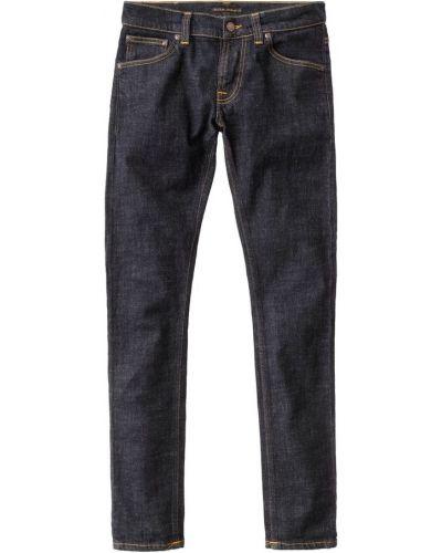 Obcisłe dżinsy Nudie Jeans
