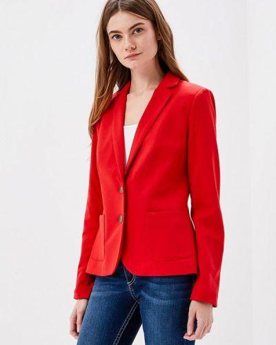 Красный пиджак Savage