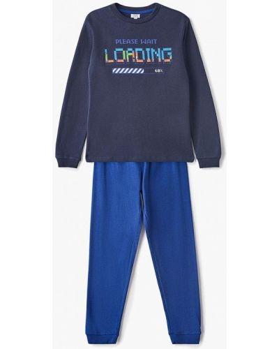 Синяя пижама Ovs