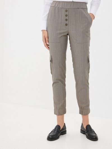 Зеленые брюки Sugarlife
