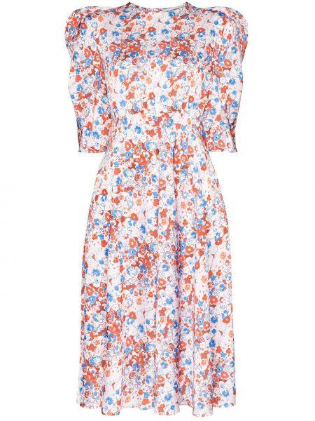 Платье миди Vika Gazinskaya