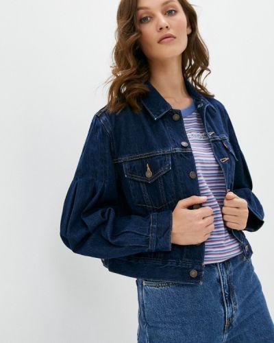 Синяя джинсовая куртка Levi's®