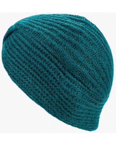 Бирюзовая шапка осенняя United Colors Of Benetton