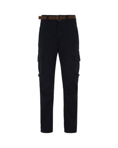 Спортивные брюки утепленные с карманами Merrell