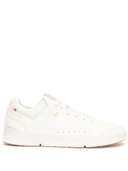 Кроссовки для бега - белые On Running