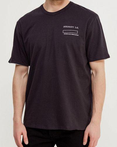 Черная футболка Levi's®