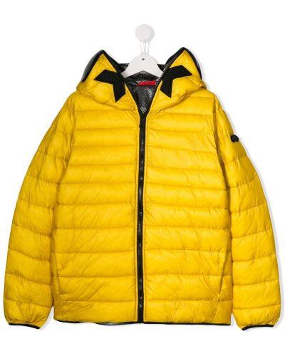 Желтая куртка Ai Riders On The Storm Kids