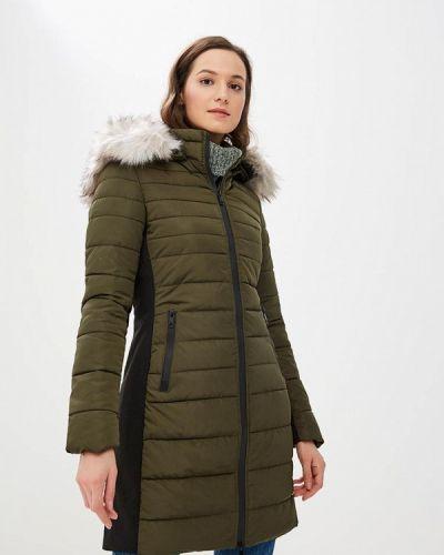Зимняя куртка утепленная осенняя Softy