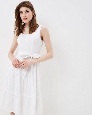 Платье платье-толстовка индийский Ostin