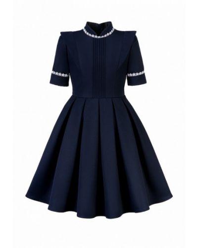 Платье повседневное осеннее Alisia Fiori