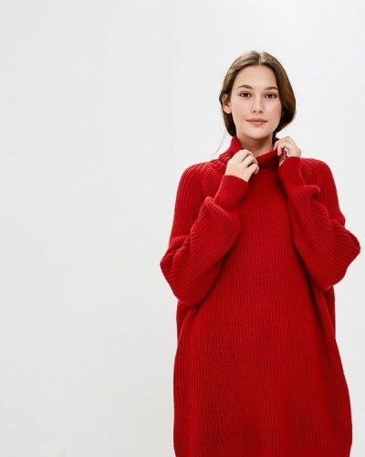 Красный свитер Rinascimento