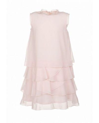 Платье розовый Lili Gaufrette