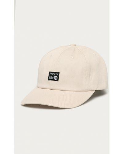 Beżowy kapelusz bawełniany Rvca