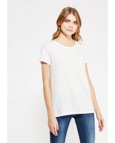 Белая футболка Colin's