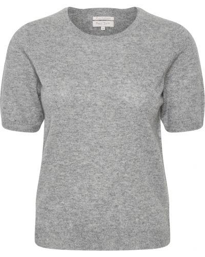 Klasyczny sweter krótki rękaw Part Two