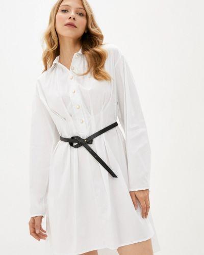 Белое платье Rinascimento