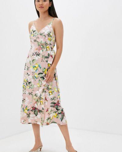 Платье - розовое Imocean
