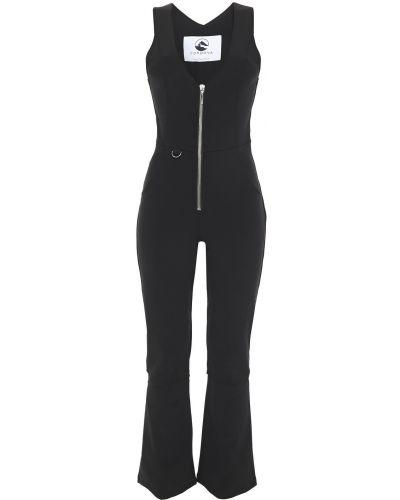 Czarny garnitur Cordova