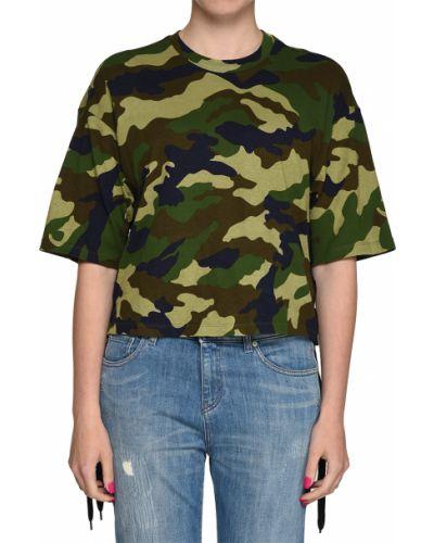 Футбольная футболка Kendall + Kylie