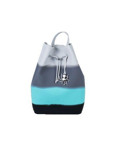 Дорожная сумка силиконовая сумка-рюкзак Tinto