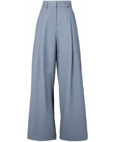 Niebieskie spodnie Alysi