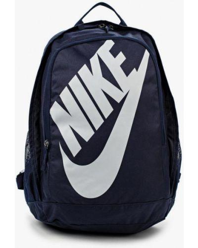 Синий рюкзак спортивный Nike