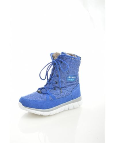 Синие дутики Sayota