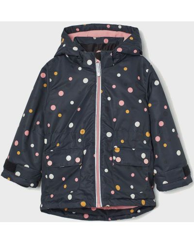 Куртка в горошек H&m