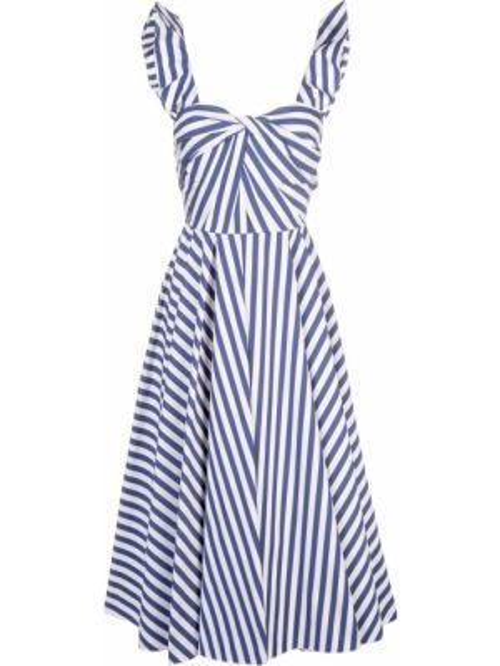 Платье миди деловое макси Jason Wu Collection