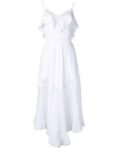 Приталенное платье Charo Ruiz