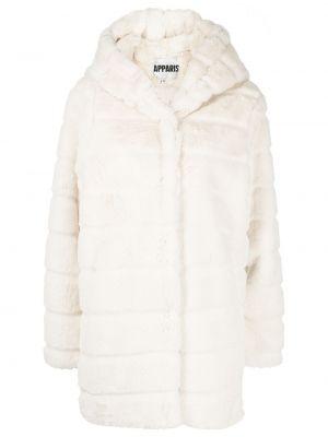Klasyczny płaszcz Apparis