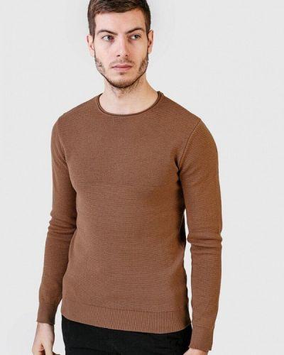 Джемпер - коричневый Figo